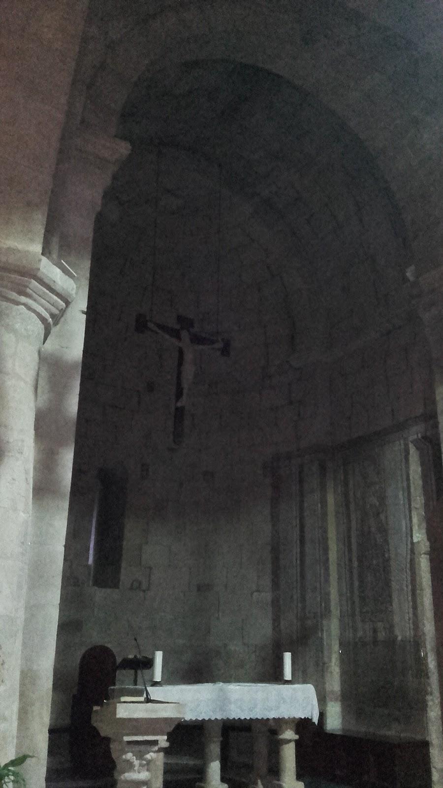 Romanico hispania iglesia de san marcos salamanca for Puerta 8 san marcos