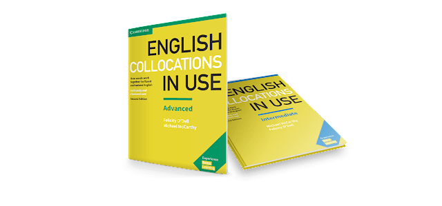 COLLOCATIONS - COLLOCATIONS WITH TIME