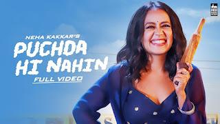 Puchda Hi Nahi Lyrics in Hindi