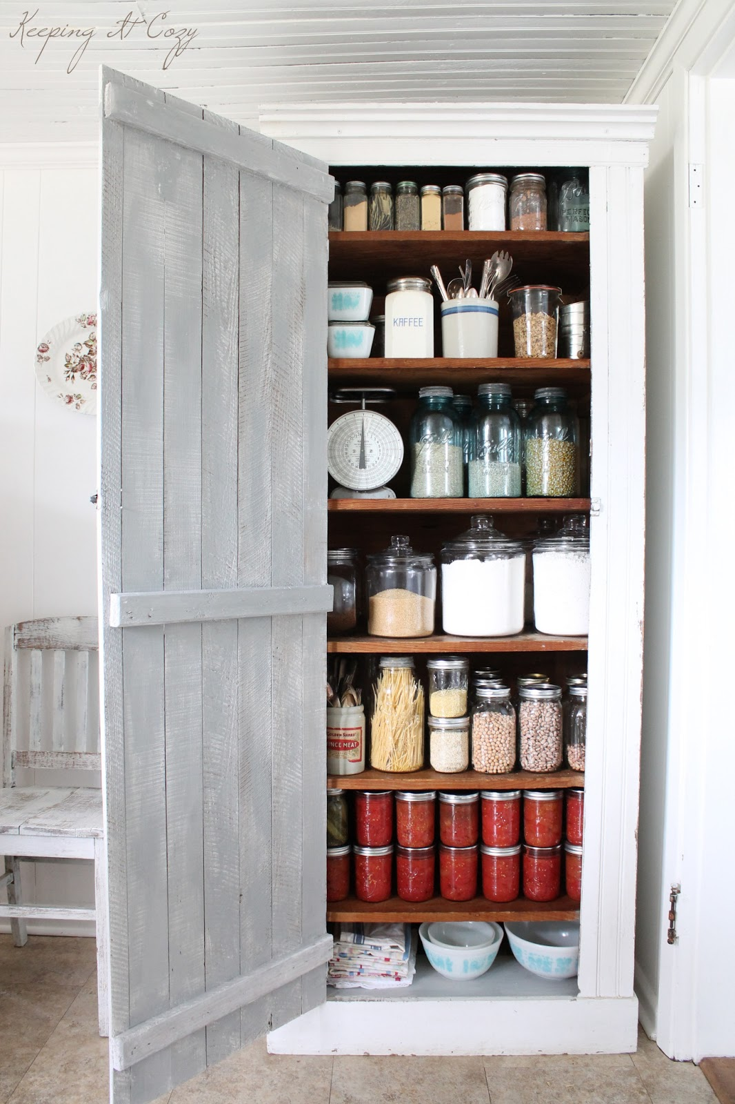 Keeping It Cozy Mini Makeovers At Country Living