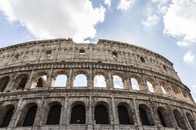 Viagem Cultural com o blog ItaliAna