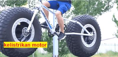 Kerusakan pada sistem kelistrikan pada sepeda motor sering kali terjadi baik itu mulai dari komponennya ataupun yang lainnya. Terdapat 7 sistem pengukuran listrik pada sepeda motor yakni sebagai berikut :