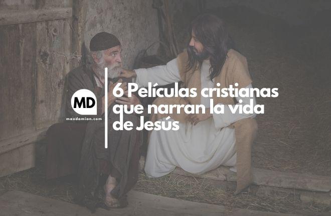 Películas de cine cristiano