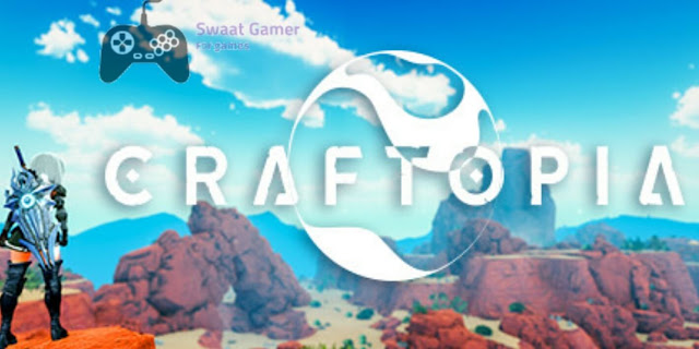 تحميل لعبة craftopia للكمبيوتر مجانا