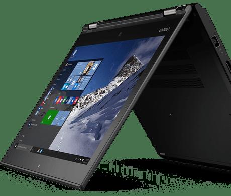 Lenovo ThinkPad Yoga 260 Elantech UltraNav Driver