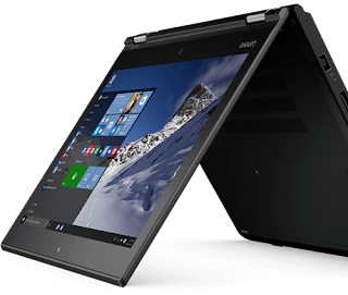 Lenovo ThinkPad Yoga 260 Driver Download
