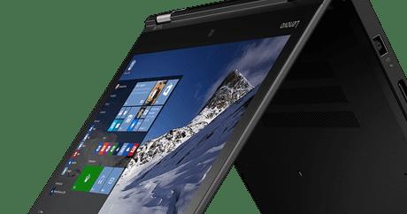 Driver UPDATE: Lenovo ThinkPad Yoga 260 Elantech UltraNav