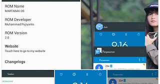 CUSTOM ROM MARTABAK OS V3 LENOVO A369i - Oprek Android Ala Newbe