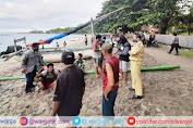 Penataan Wisata Senggigi, Pemda Lobar Tertibkan Perahu Nelayan di Zona Wisata