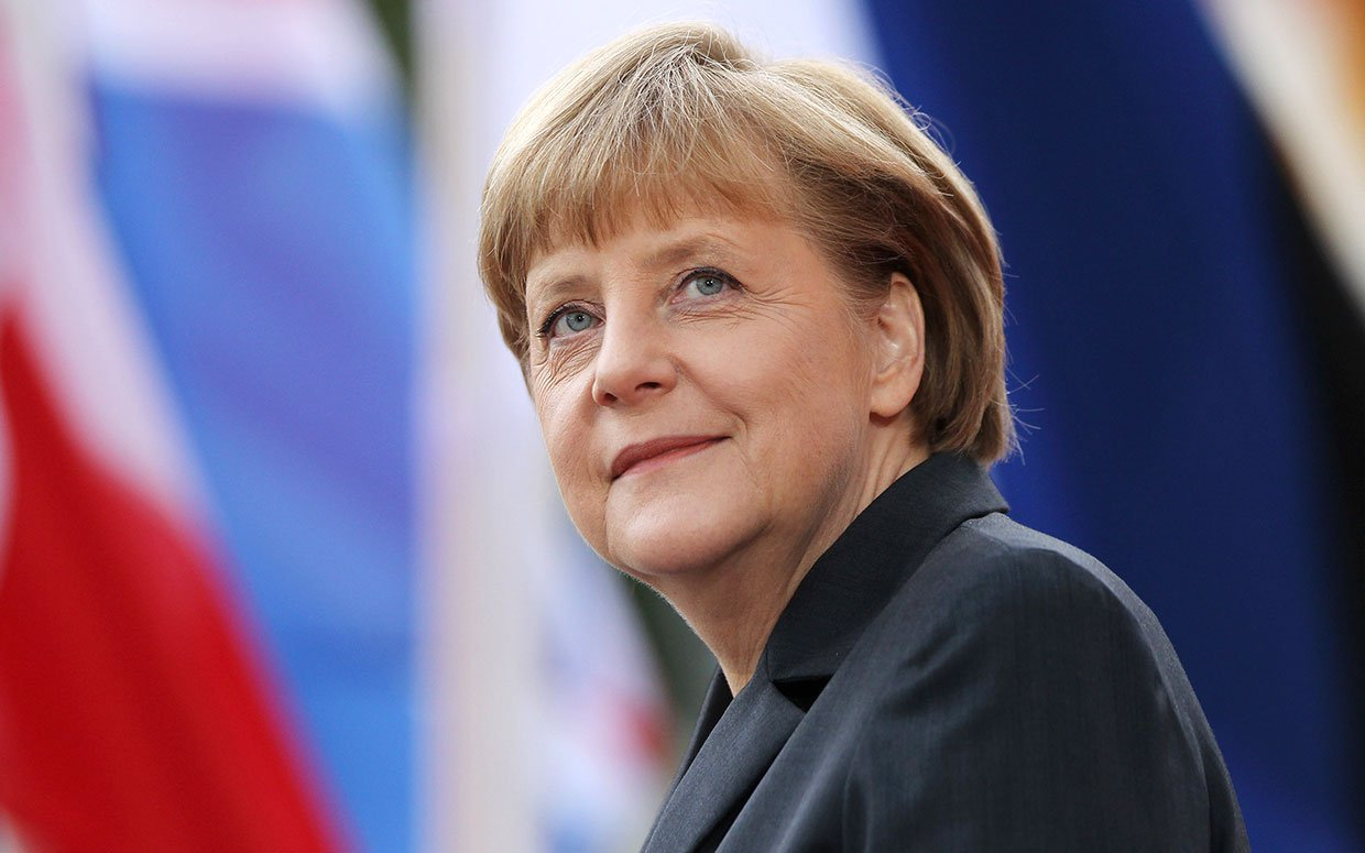 COVID-19 Pandemic Biggest Challenge For The EU Since It Was Established — Angela Merkel