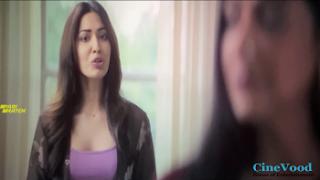 Download Tuesdays and Fridays (2021) Hindi Movie 720p 700MB PreDVDRip || Moviesbaba 3
