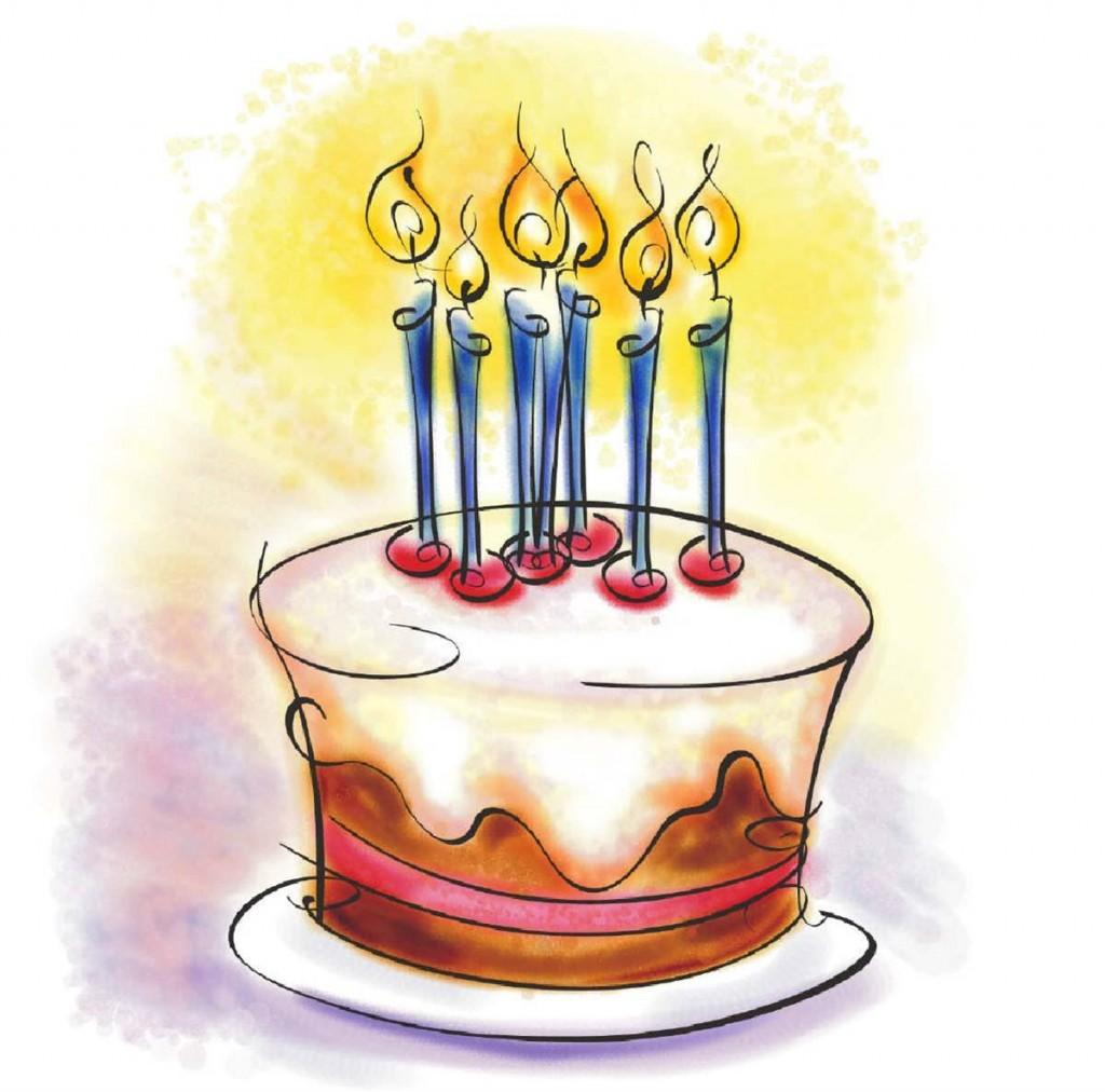 Fat Quarter Swap: Happy Birthday Melanie