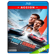 Contra lo imposible (2019) BRRip 720p Latino