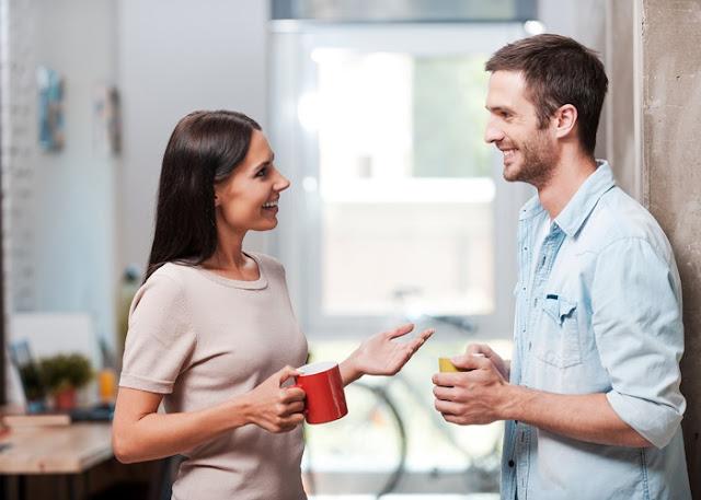 الصداقة بين الرجل والمرأة يجب أن تكون في أعلى درجات الوعي