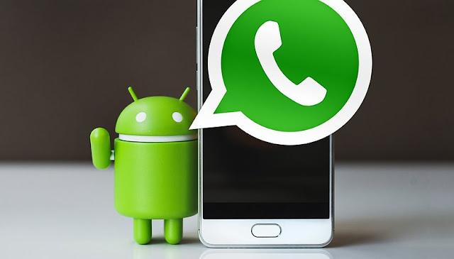 Cara Merubah Video Menjadi GIF dengan WhatsAp