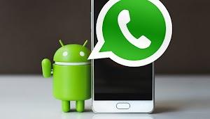 Cara Merubah Video Menjadi GIF dengan WhatsApp