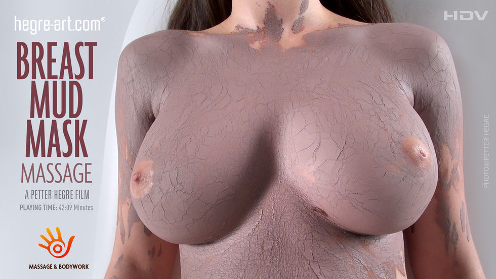 Hegre-Art8-14 Yara - Breast Mud Mask Massage (HD Video) 03100