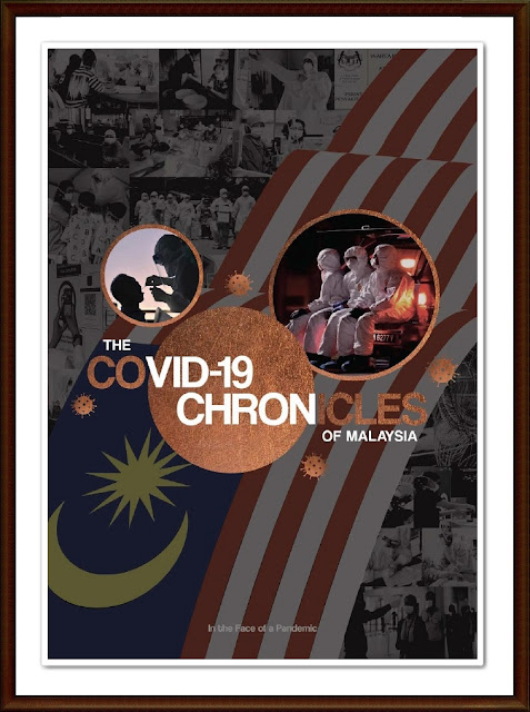 E-Book The COVID-19 Chronicles Of Malaysia Edition 2