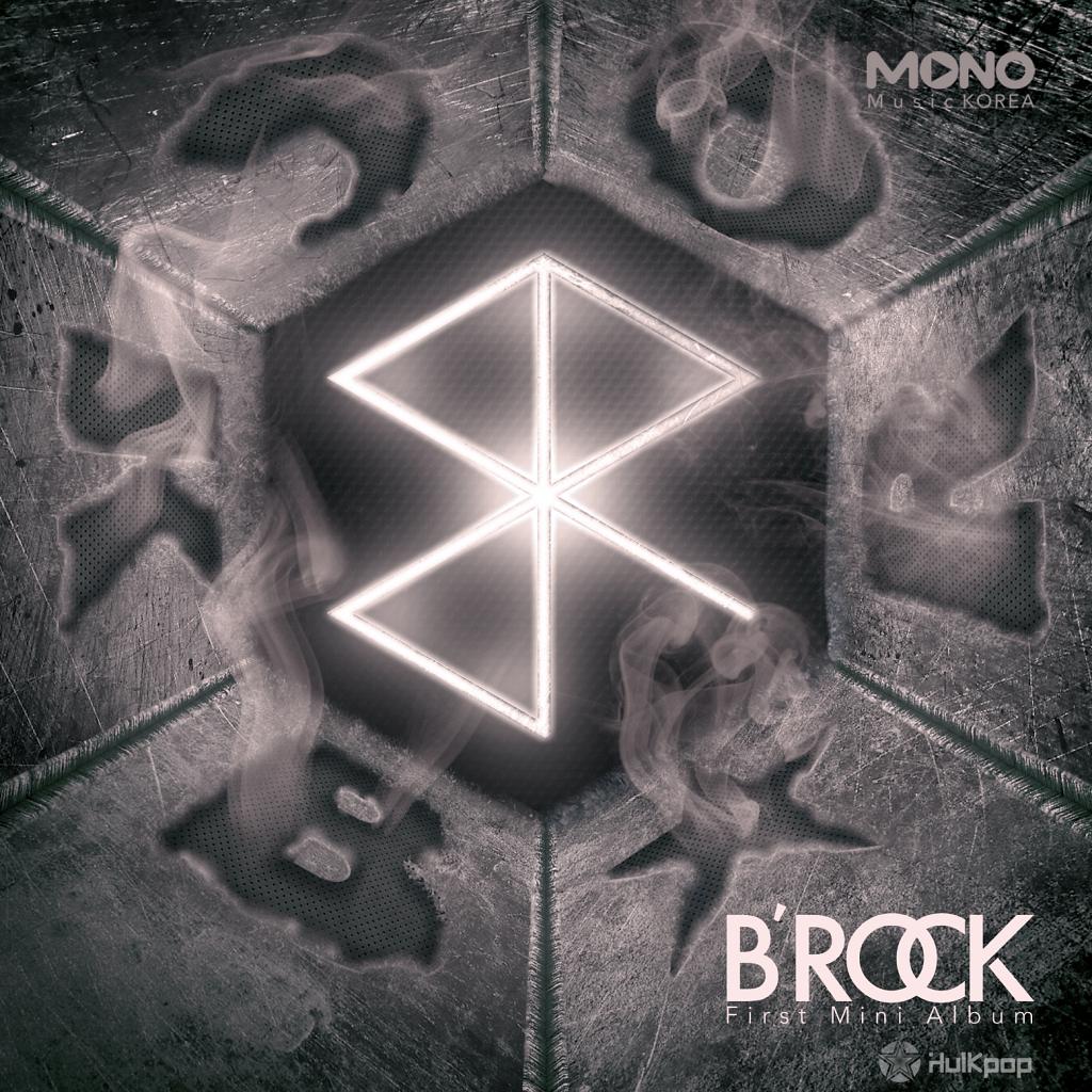 [EP] B-Rock – B-Rock