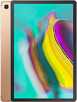Galaxy Tab S5 Battery Size