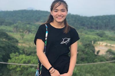 Biodata Dhabitah Sabri Atlet Terjun Malaysia