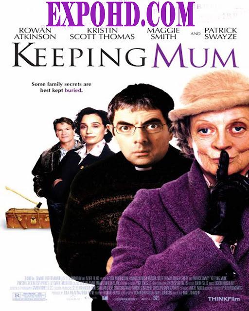 Keeping Mum 2005 IMDb 480p | Esub 1.2Gbs [Watch & Download Here] G.Drive