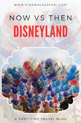 Visit Disneyland as an Adult