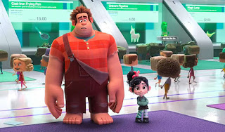 Disney Ralph Breaks the Internet: Wreck-It Ralph 2 2018