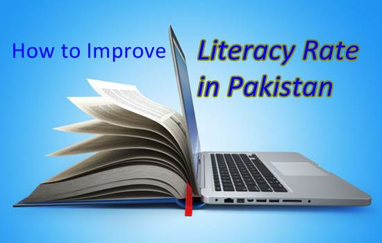 literacy-rate-in-pakistan