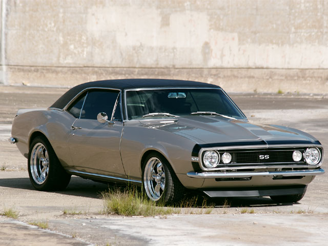 how old is a classic car 1967 chevrolet camaro ss. Black Bedroom Furniture Sets. Home Design Ideas