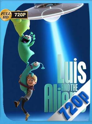 Luis y los Aliens(2018)HD BRRIP [720P] latino[GoogleDrive] DizonHD