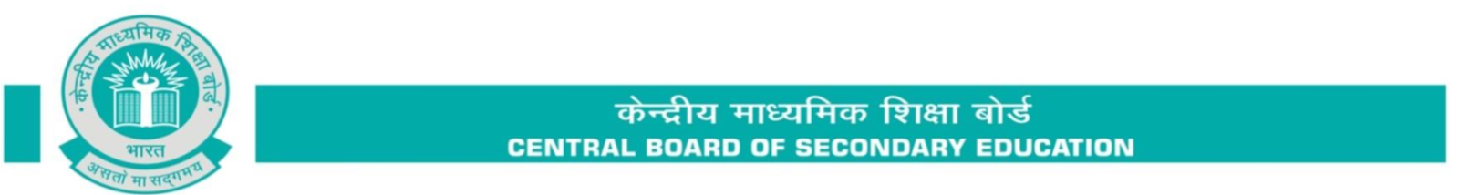 central-board-secondary-education