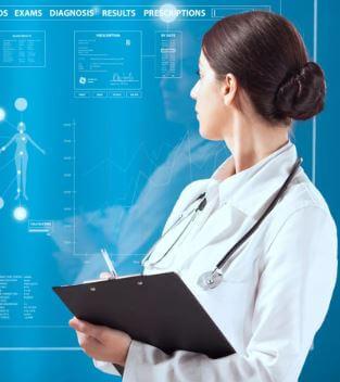 أفكار تجارية مربحة للرعاية الصحية في عام 2021