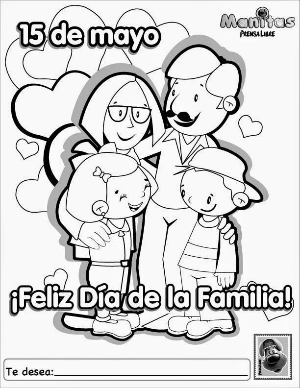Nuestro cole: ¡Qué esencial es la familia