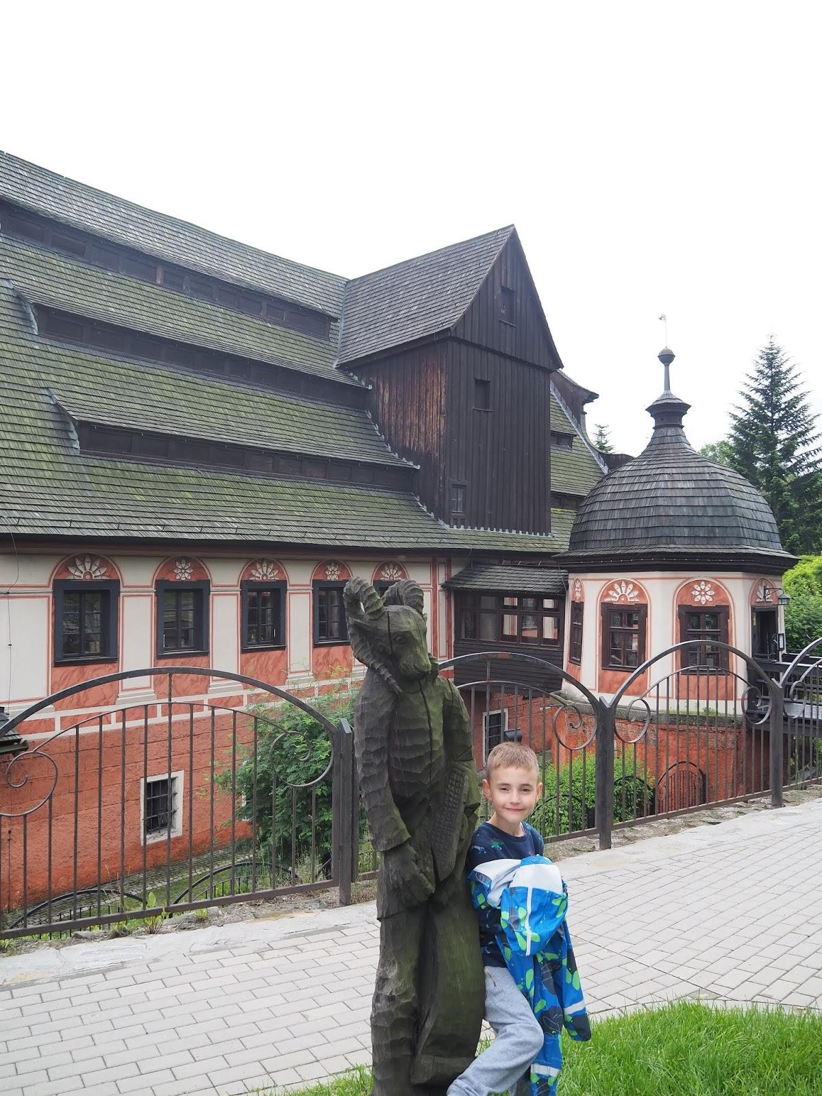 Co zobaczyć na Dolnym Śląsku z dziećmi