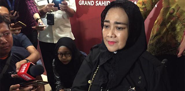 Innalillahi Wainnailaihi Rajiun, Rachmawati Soekarnoputri Meninggal Dunia