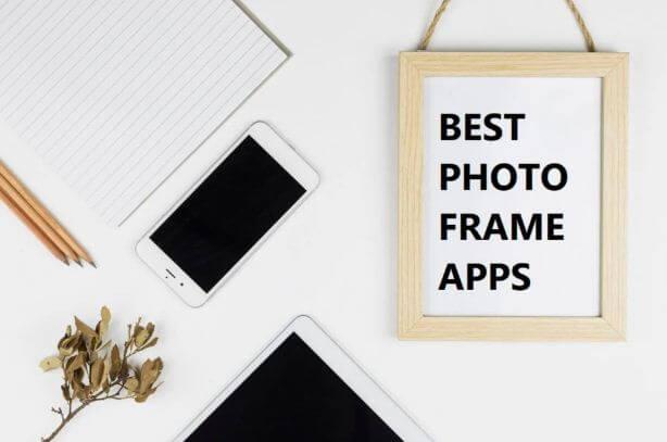 تطبيقات, إطارات, الصور, للاندرويد, والايفون, Photo ,Frame