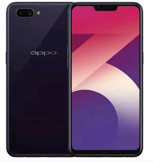 Oppo A3s - Blog Mas Hendra