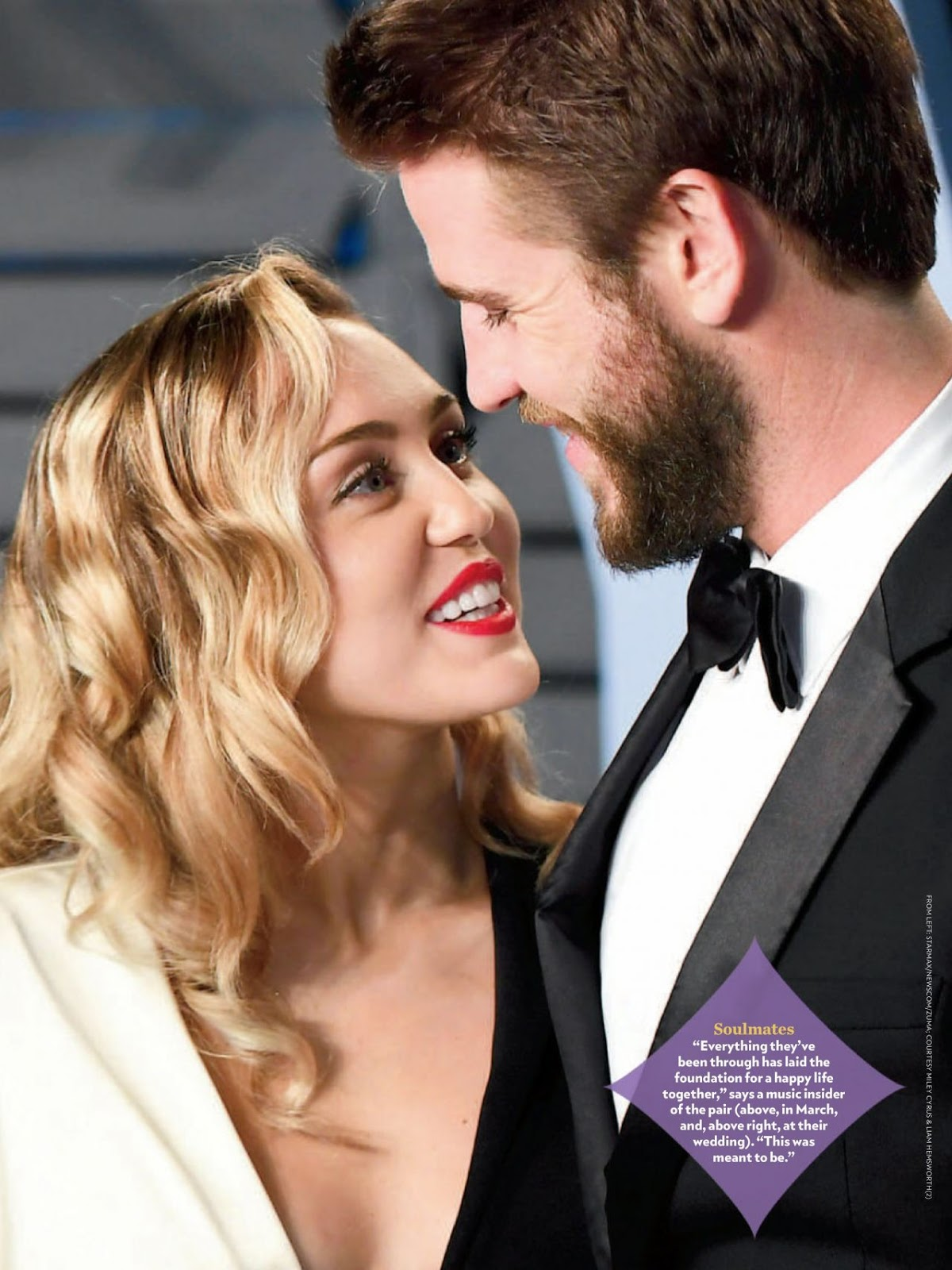 Miley Cyrus and Liam Hemsworth call it quits after less than one year of marriage