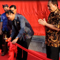 Alipai Bali China Begins Contribution of Bali Tourism