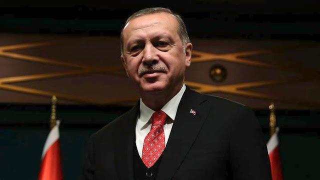 Ερντογάν: Συγχώρεση στους κοινούς εγκληματίες και φυλάκιση της σκέψης