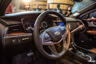 Bonnie Moret Photography - 2020 Cadillax XT5