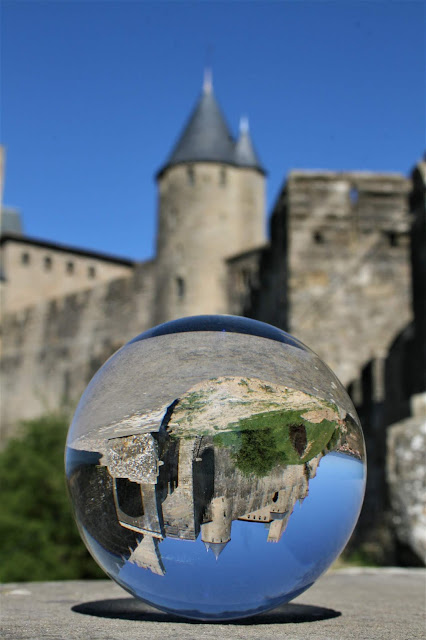The Magic of Carcassonne