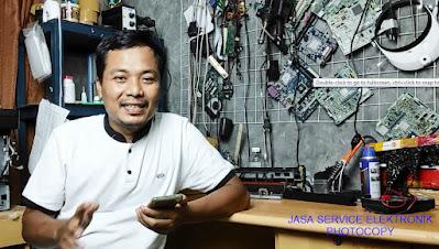 Jasa Service Photocopy Kyocera M2040dn / M2540dn/ M3660idn/ M3860idn
