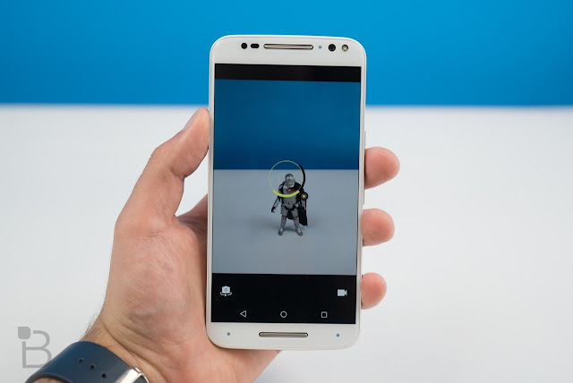Moto X Pure Edition Review 3