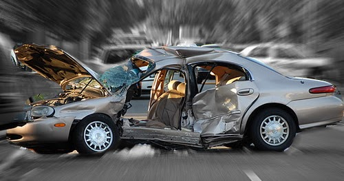 Procedure of Claiming Insurance after Accident in Saudi Arabia ...