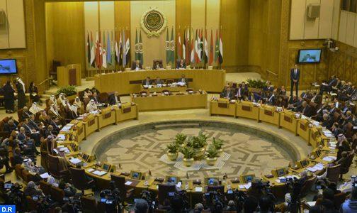 وزراء الشؤون الاجتماعية العرب يبحثون في اجتماع افتراضي طارئ سبل مواجهة الآثار الإنسانية لجائحة كوفيد 19