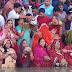 एकता में अनेकता का प्रतिक है छठ पूजा