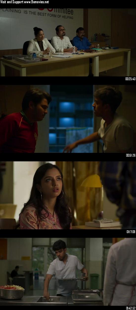 Hostel Daze 2021 S02 Hindi Complete 720p 480p WEB-DL 2.1GB