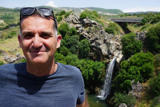 גיל אהרוני -בא לי לטייל בארץ ישראל